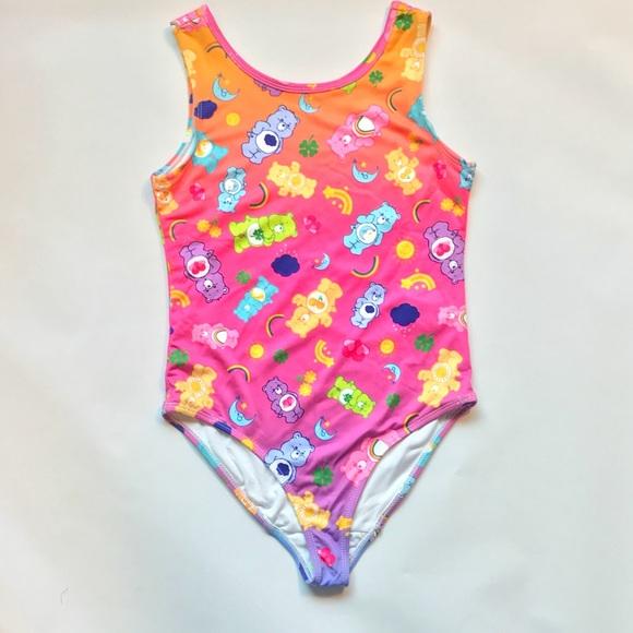 dcc8f2ba93 Care Bears Swim | Girls Bathing Suit 1112 | Poshmark